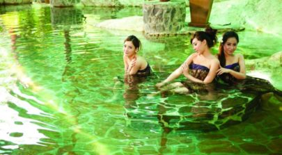 River Kwai SPA