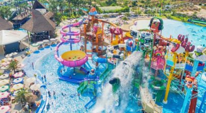 Zoos Water Parks