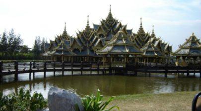 Muang Boran from Pattaya