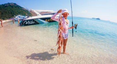 Caribo Pattaya