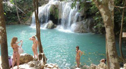 Excursion in Pattaya