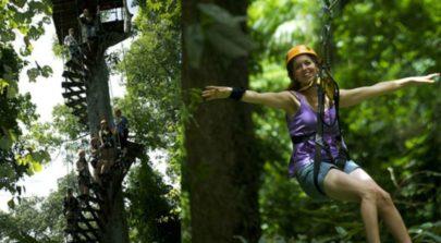 Extreme tour in Pattaya