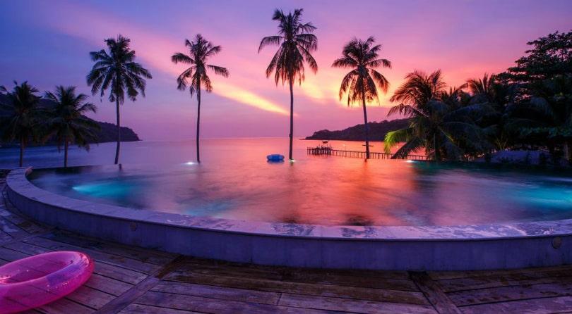 Koh Kood from Pattaya