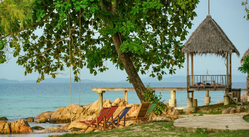 Thai Maldives
