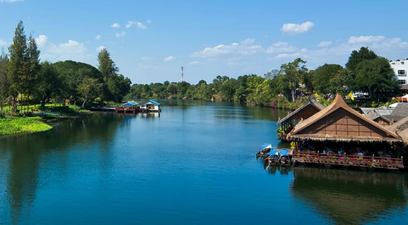 River Kwai Premium