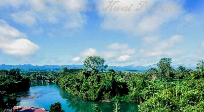 Paradise River Kwai