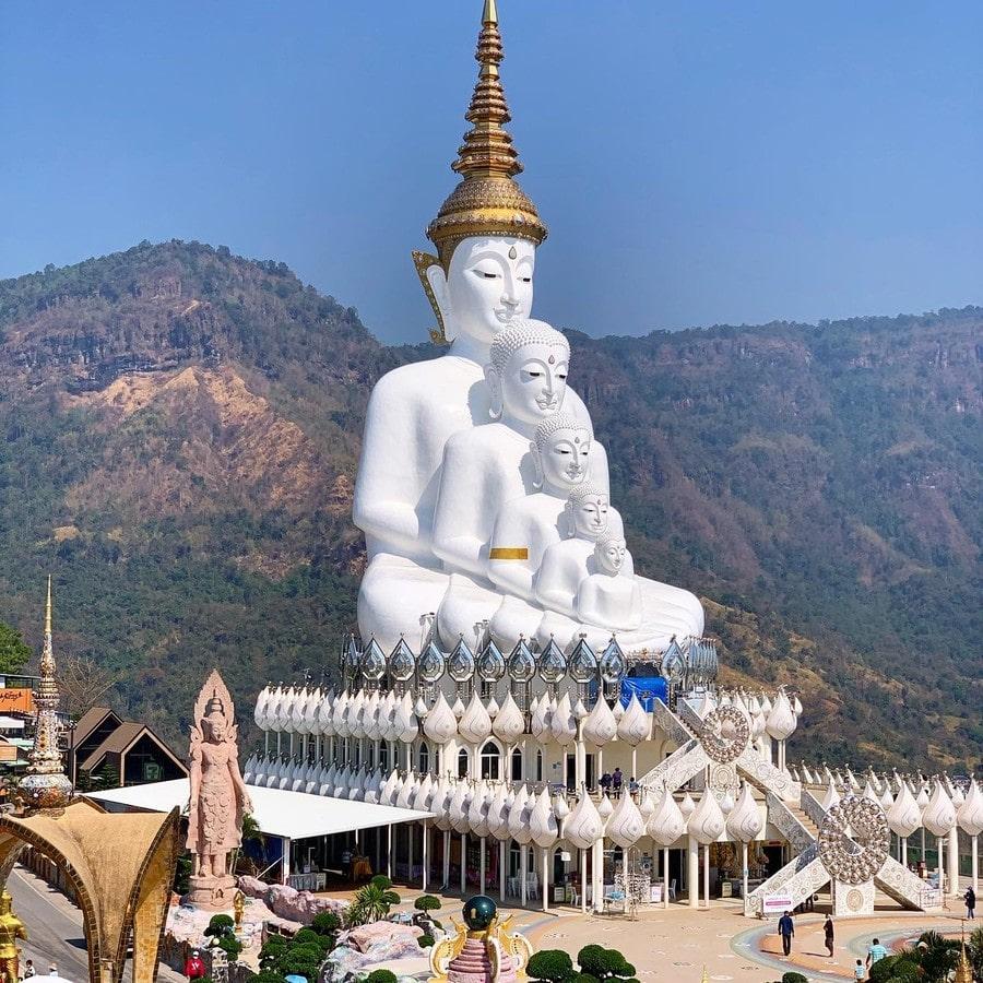 from Pattaya