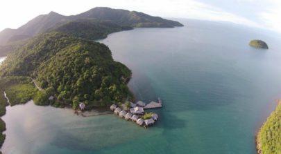 Koh Chang 5 islands