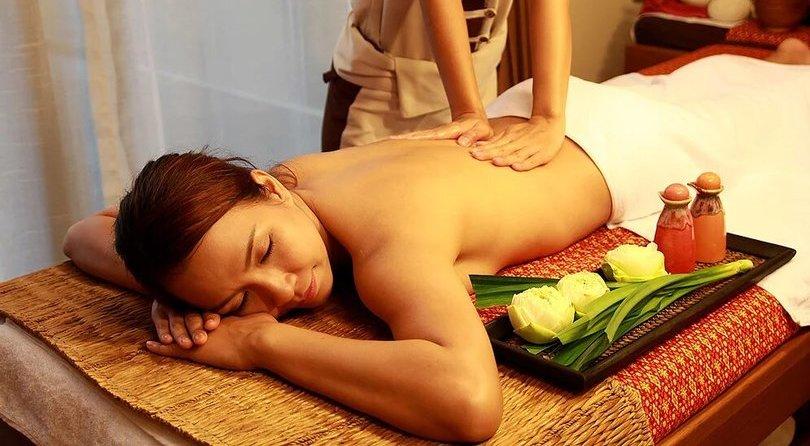 Massage in Pattaya