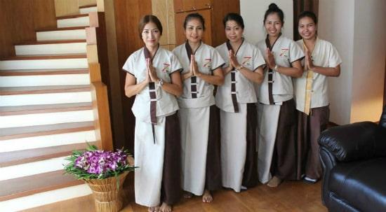 7 SPA Pattaya