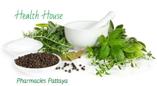 Pharmacies Pattay