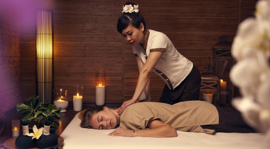 Orchid Spa Pattaya