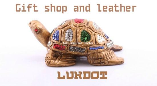 Pattaya Leather Gift Shops
