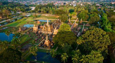 Kingdom Sukhothai
