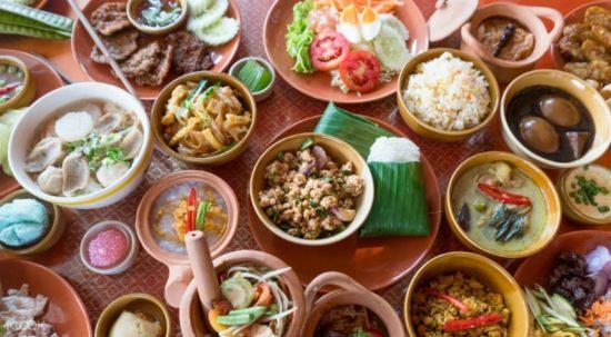 Thailand tourist attractions