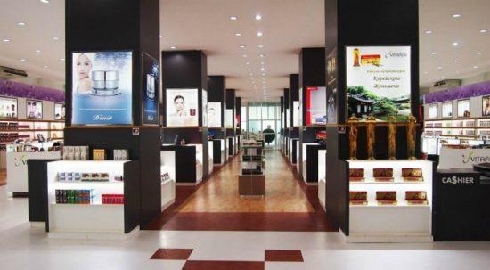 Pharmacy - Korean cosmetics