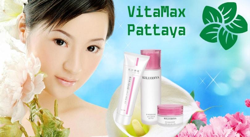 Vitamax Pattaya