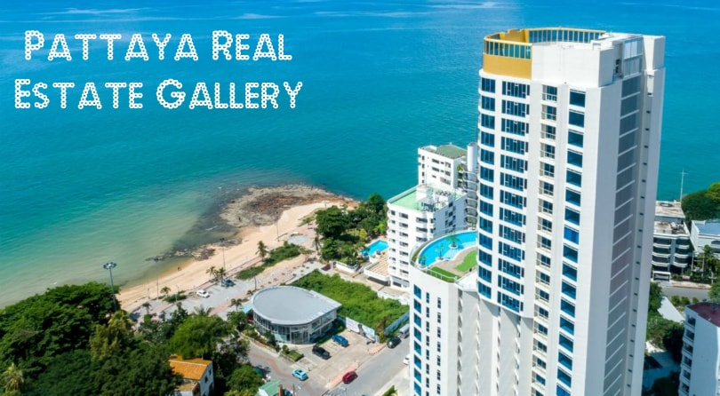 Pattaya Real Estate Gallery