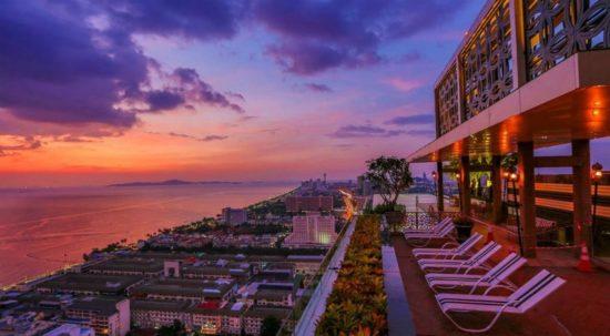 Pattaya Real Estate Gallery