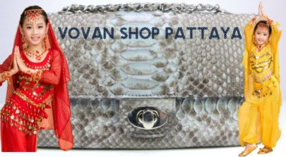 Vovan Shop Pattaya