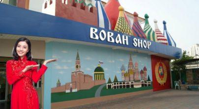 Vovan Shop Pattaya