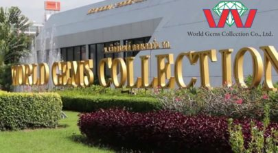 World Gems Collection
