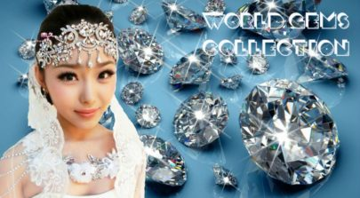 World Gems Collection