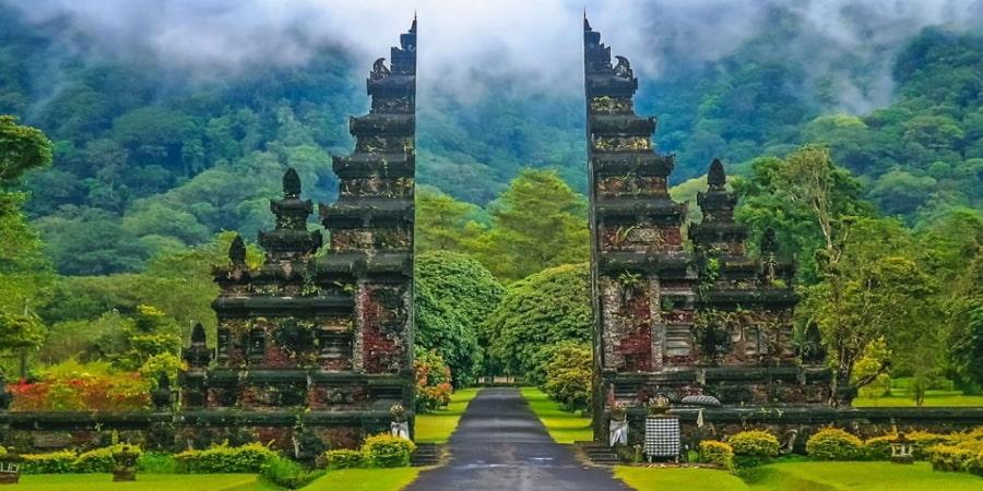 Indonesia (Bali island)