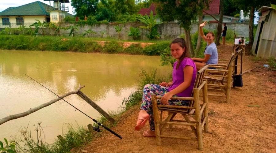 fishing Pattaya